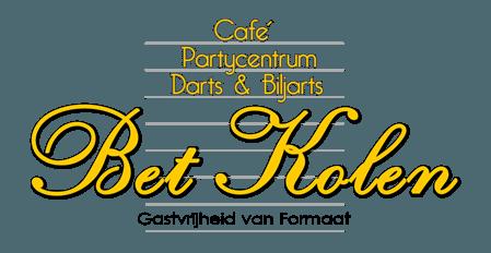 Bij Bet Kolen een feestzaal huren Tilburg